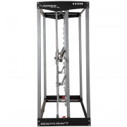 Bodycraft Jones Light Commercial Smith Machine [JLC] - self spotting
