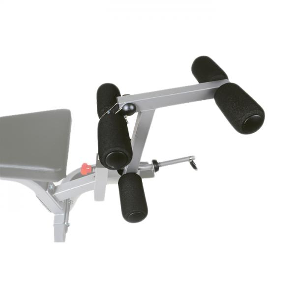 Bodycraft Leg Extension / Leg Curl Attachment F611