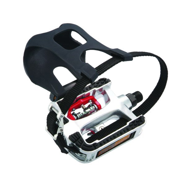 BodyCraft SPD Dual Sided Pedals