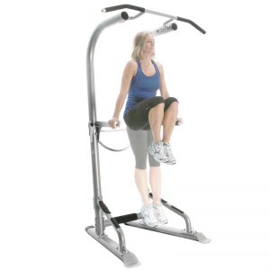 Bodycraft Life Tree Training Tower [T3] - knee raises