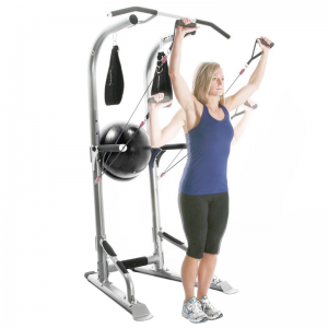 Bodycraft Life Tree Training Tower [T3] - incline chest press