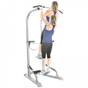 Bodycraft Life Tree Training Tower [T3] - reverse grip pull ups
