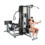 Bodycraft X2 Family Xpress Home Gym