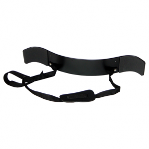 Cap Barbell Biceps / Arm Blaster [MAB-101]