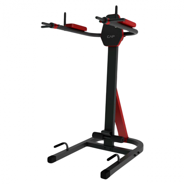 Cap Barbell Vertical Knee Raise Station FM-7006