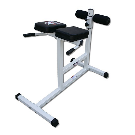 Deltech Fitness Hyper-Extension / Roman Chair [DF404]