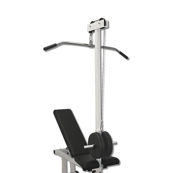 Deltech Fitness Lat Attachment [DF1200]