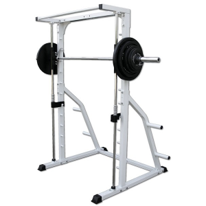 Deltech Fitness Linear Bearing Smith Machine [DF4900]