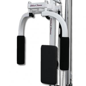 Deltech Fitness Pec Dec Attachment [DF832]