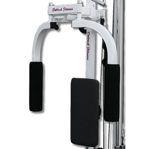 Deltech Fitness Pec Dec Attachment [DF832]