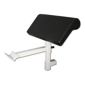 Deltech Fitness Preacher Curl Attachment [DF105]