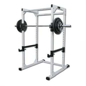 Powertec Workbench Half Rack Yellow Wb Hr16 Y