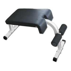 Deltech Fitness Roman Chair / Sit Up Bench [DF408]