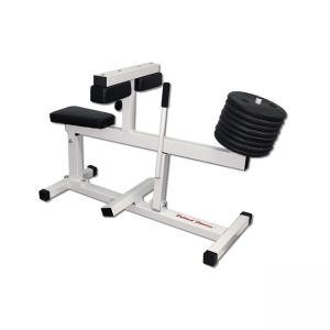 Deltech Fitness Seated Calf Raise Machine [DF805]