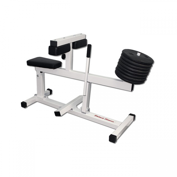 Deltech Fitness Seated Calf Raise Machine [DF805]