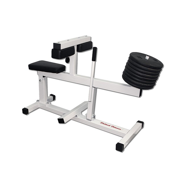 Deltech Fitness Seated Calf Raise Machine [DF805 ...