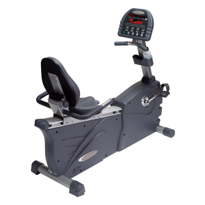 Endurance Self Generating Recumbent Bike [B3R]
