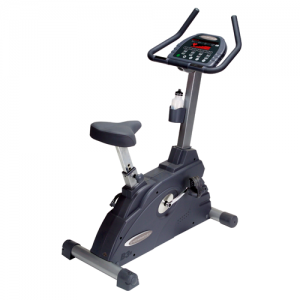 Endurance Self Generating Upright Exercise Bike [B3U]