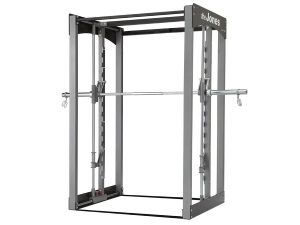Bodycraft Jones Light Commercial Smith Machine [JLC]