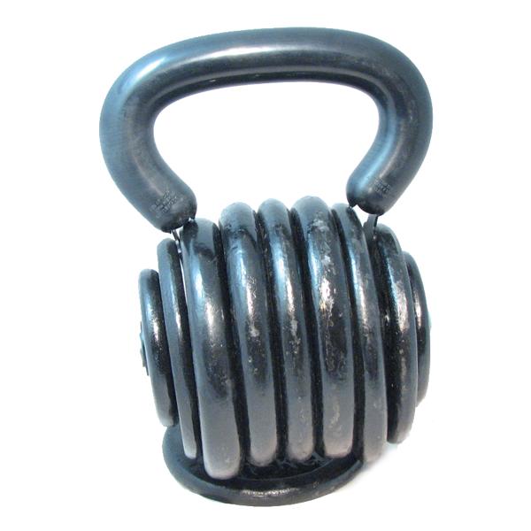 Kettlestack Adjustable Kettlebell Handles