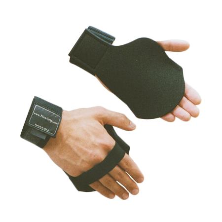 NewGrip Neoprene Weight Lifting Workout Gloves