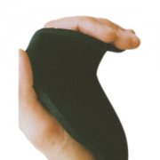 NewGrip Neoprene Weight Lifting Workout Gloves - close up