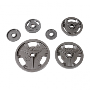 Olympic Wide Flange 3 Hole VTX Plates [GO-V]