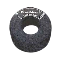 Platemate Microloading Weight Magnets - donut shape