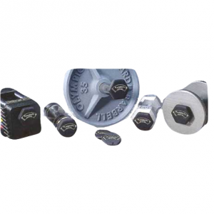Platemate Microloading Weight Magnets