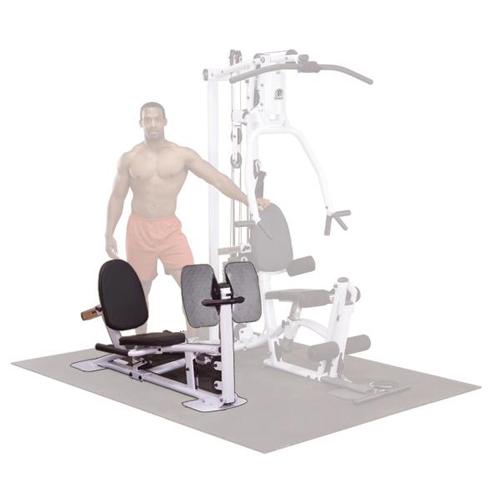 Powerline Leg Press Attachment for P1 Home Gym [PLPX]