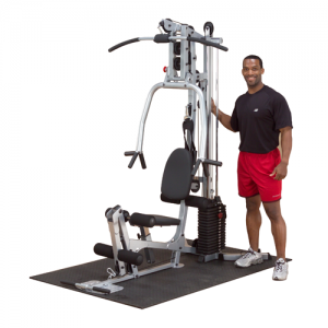 Powerline Multi-Station Home Gym [BSG10X]