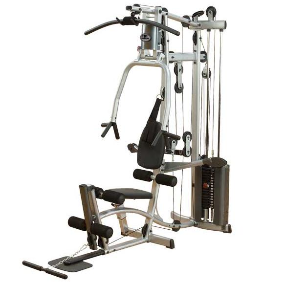 Powerline Home Gym P2x Incredibody