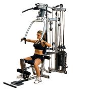 Powerline P2X Home Gym - chest press