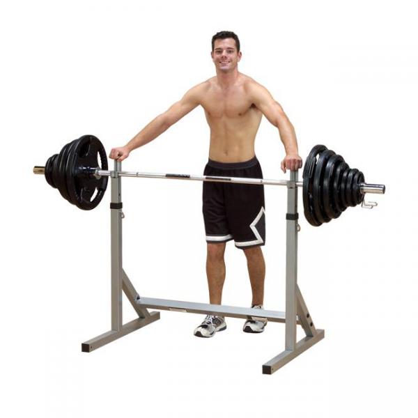 Powerline Squat Rack [PSS60X]