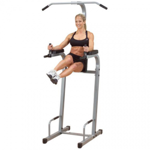 Powerline Vertical Knee Raise - Chin Up - Dip Station PVKC83X