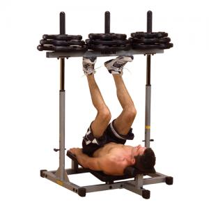 Powerline Vertical Leg Press Machine PVLP156X