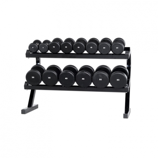 Powertec Workbench Dumbbell Rack [WB-DR10]