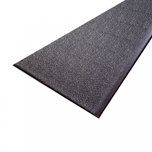 Supermats 3x4 Foot Heavy Duty PVC Mat for Bikes & Steppers [10GS]