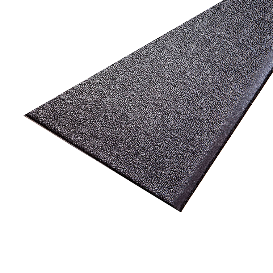 Supermats 3 X 7 5 Heavy Duty Pvc Mat Longer Treadmills