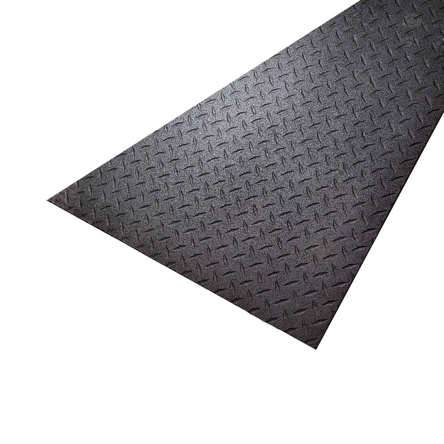 Rubber Floor Mats : Supermats  quot rubber floor mat e incredibody