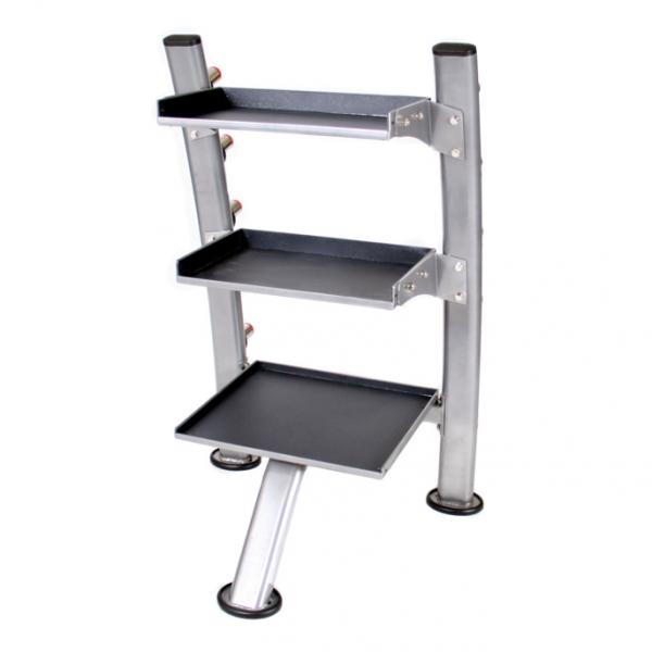 TKO Accessory Rack [848ACR-B]