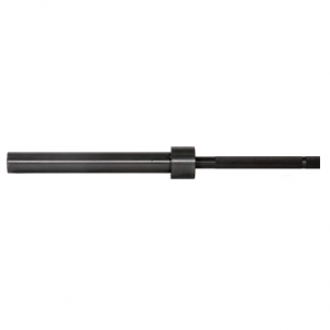 Troy 7 Foot Olympic Power Bar (Black) [AOB-1500B]