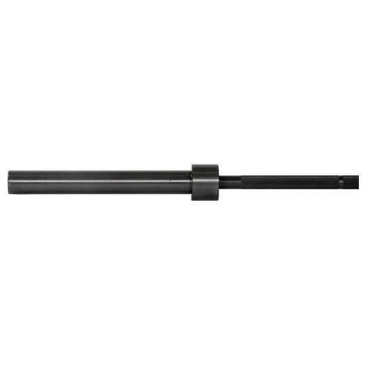 Troy 7 Foot Olympic Power Bar (Black) [AOB-1500B]