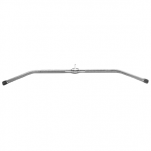 USA Sports 48 Inch High Quality Lat Bar with Swivel [TLB-48S]