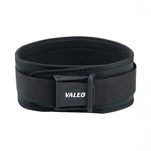 Valeo Competition Classic Lifting Belt (4 inch) [VCL-VA4677]
