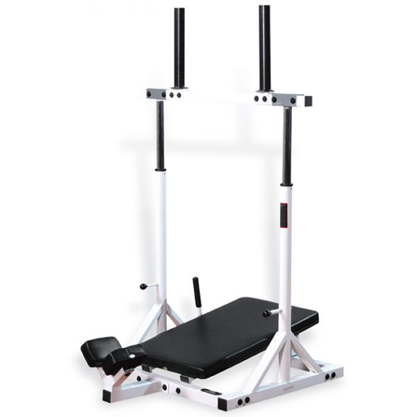 Yukon Fitness Vertical Leg Press Machine [VLP-154]