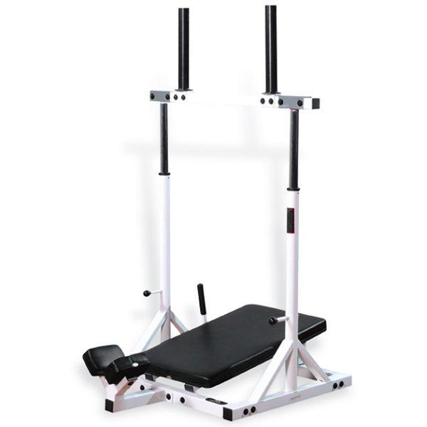 Yukon Fitness Vertical Leg Press Machine [VLP-154]
