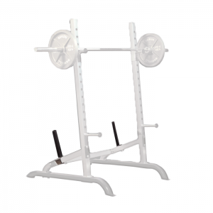 Weight Plate Holders for Yukon Commercial Squat Rack [COM-SQR-WPH]