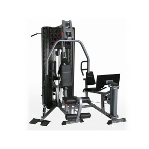 Bodycraft Family Xpress Home Gym [X2]