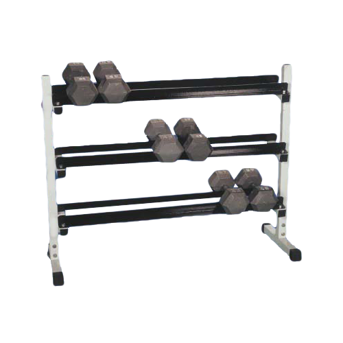 Yukon 3 Tier Dumbbell Rack [DBR-151]